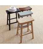 Wooden Lamp Tables